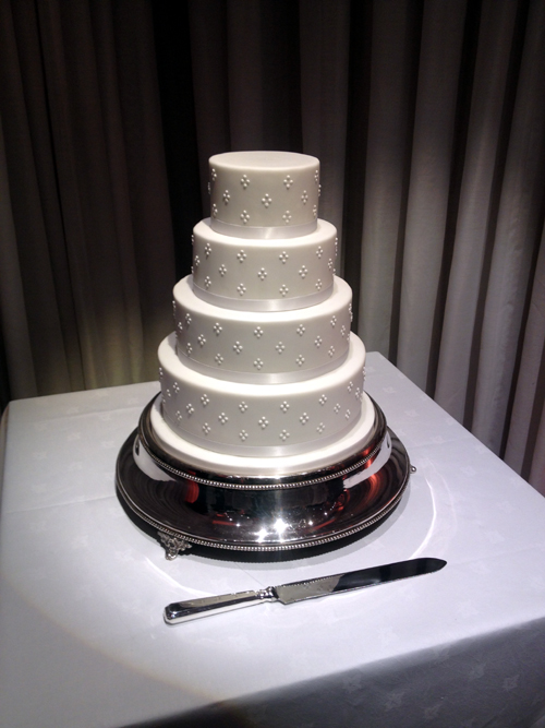 Couture Wedding Cakes By Sweet Cheeks