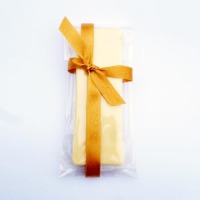 White Chocolate Bar Wedding Favour Product Image
