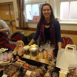 Frodsham Independent Market 04-04-15