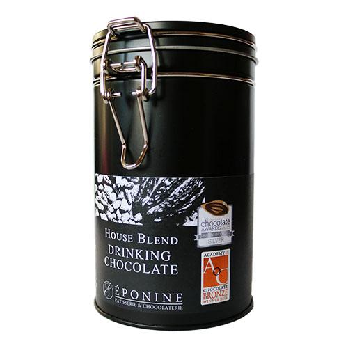 Drink Shot Chocolate Cake