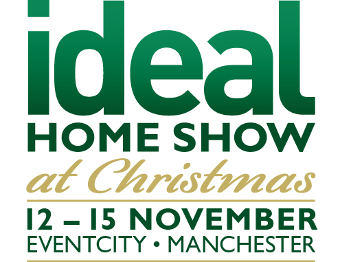 ideal home show logo