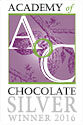 Academy of Chocolate 2016 Silver