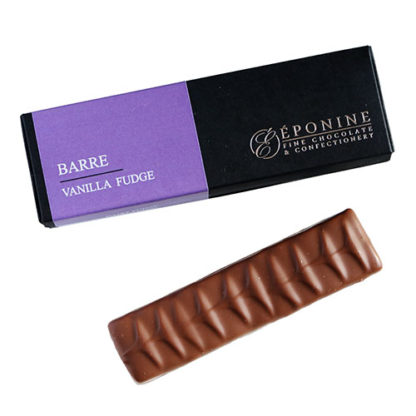 Barre - Vanilla Fudge Unboxed and with Angled Box