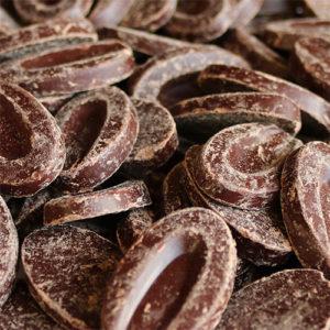 Valrhona Manjari Dark Chocolate Feves