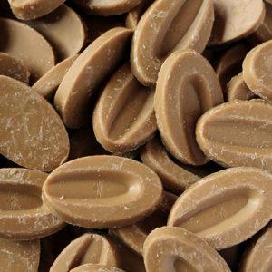 Valrhona Orelys Blond Chocolate Feves