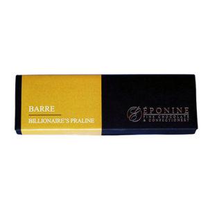 Barre - Billionaire's Praline in Box