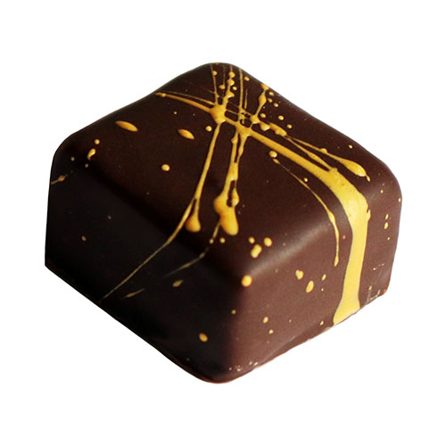 Billionaire's Praline Chocolate