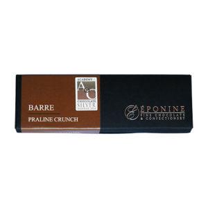Barre - Praline Crunch in Box