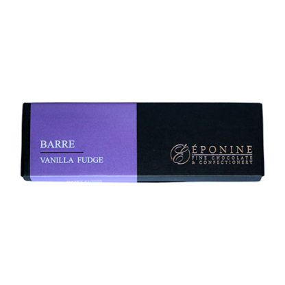 Barre - Vanilla Fudge in Box