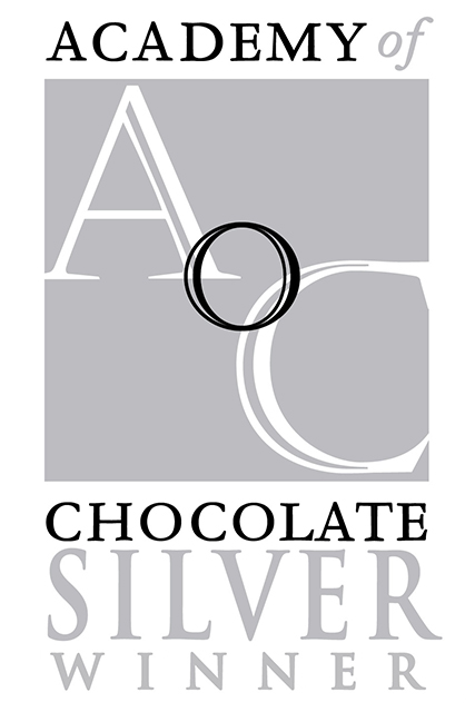 Academy of Chocolate Awards Silver