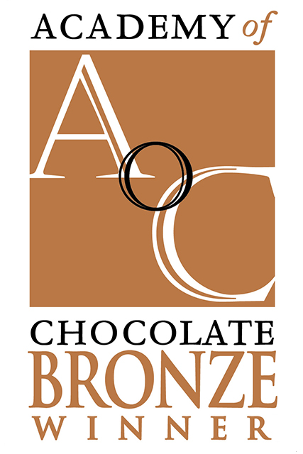Academy of Chocolate Awards Bronze