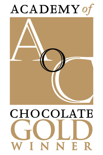Academy of Chocolate Awards Gold