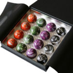 Gin Chocolate Collection