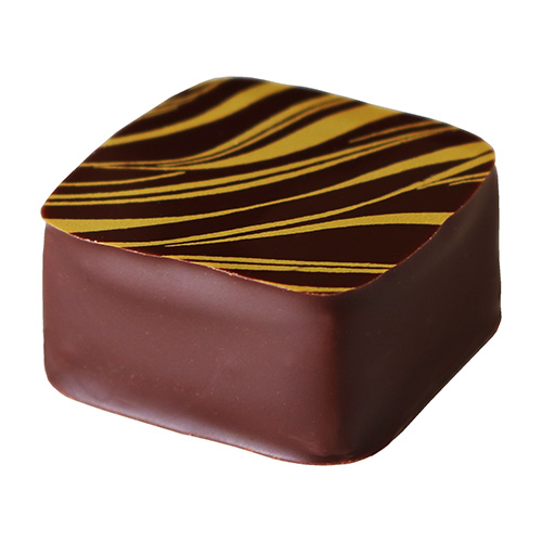 Lemon and Marzipan Chocolate