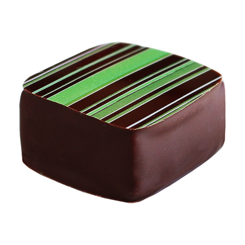 Matcha Green Tea Ganache Chocolate