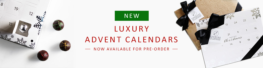 Luxury Advent Calendars Banner Image