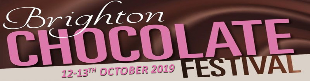 Brighton Chocolate Festival 2019 Banner Image