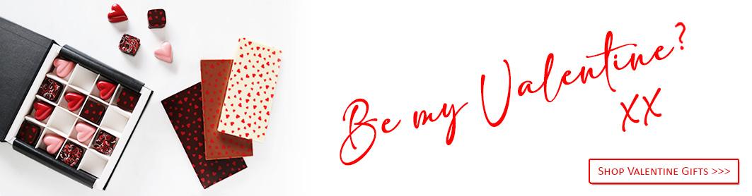 Valentine's Day 2020 Banner Image